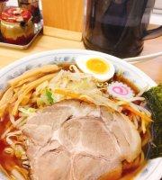 Taishoken Ueno-branch