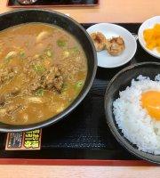 Tokumasa Sakisuji Hommachi
