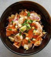 Hilo Food