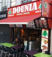 Dounia Food