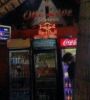 One love surf bar