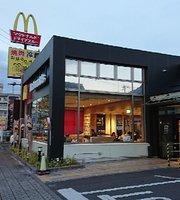 McDonald's Sendai Onoda