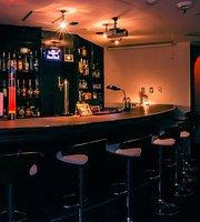 Concept bar GALA