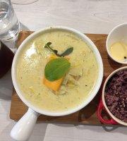 稻旅人 台灣 x 荷蘭旅行創意料理