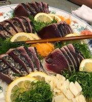 Tosha Shippoku Cuisine Hayama