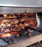 L' inferno dei polli