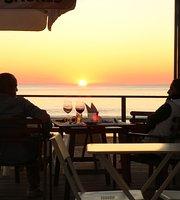 Manduca - Bar da praia