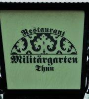 Militargarten