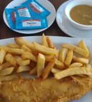 The Famous Cod Father Fish Bar