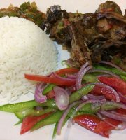 Amalayi African Cuisine