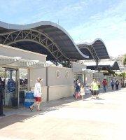 La Terminal de Cabo