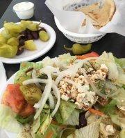 Zorbas Gyros Greek Restaurant