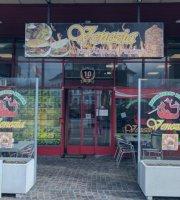 Pizza Kebap Kurier