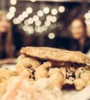 Crabby´s Coast Food