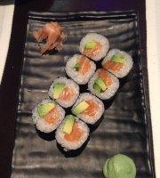 Teppanyaki Sushi -bar