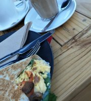 Nourish Me Cafe