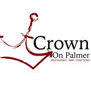 Crown On Palmer
