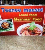 Teenee Maesot