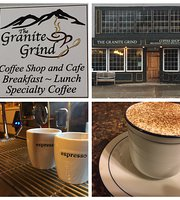 The Granite Grind