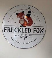 Freckled Fox Cafe