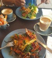 Salte Cafe