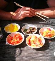 K2 Multi Cuisine Restaurant