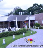Rucula Restaurant Bar & Lounge
