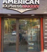 American Express Bakery