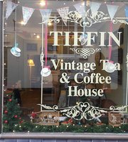Tiffin Tea & Coffee House