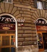 Pasticceria P.Cipriani dal 1906