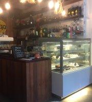 Epic Cafe