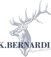 L' Enotheque Di Karl Bernardi