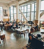 Grand Café De Hoorn
