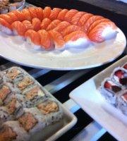 Kawai temakeria e sushi