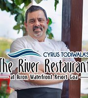 Cyrus Todiwala's The River Restaurant