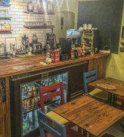 Cafe de Noix