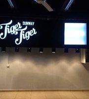 Tiger Tiger Food Ventures LLP