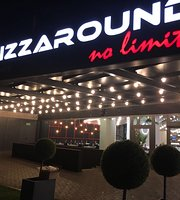 PizzaRound No Limits