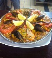 Restaurante y Tapas Postigo 10
