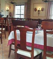 Restaurante Villa de Zambra