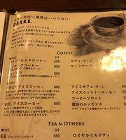 Butter Blend Coffee Danke