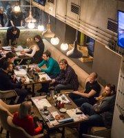 Lounge-Cafe PAR