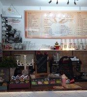 Cukiernia Capri Caffe