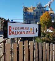 Balkan gril