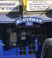 Scotsman Pub