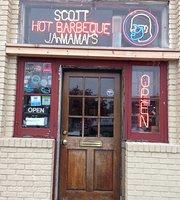 Scott Ja-Mama's Barbeque