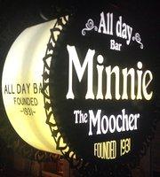 Minnie The Moocher - Bar