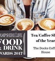The Docks Coffee House