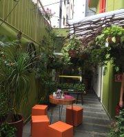 Verdejante Cafe Com Folha