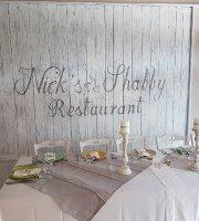 Nick's Shabby Restaurant
